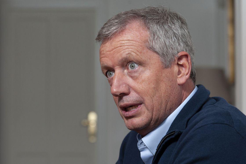 Emilio Monzó criticó las declaraciones de Victoria Tolosa Paz