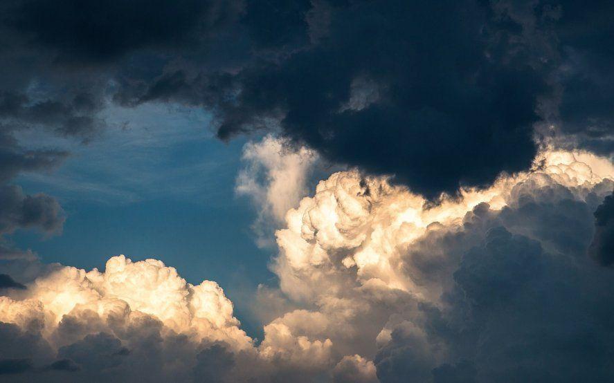 Según el pronóstico del tiempo, las lluvias continuarán mayormente en el AMBA y el norte bonaerense