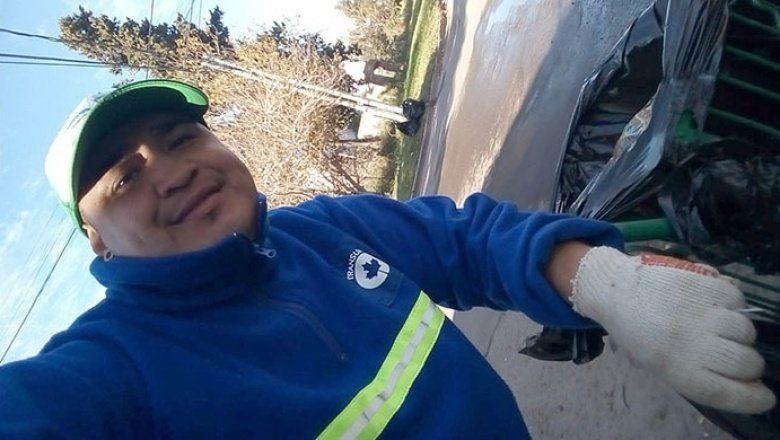 Hazaña en Pilar: un barrendero le salvó la vida a un nene de dos años con maniobras de RCP