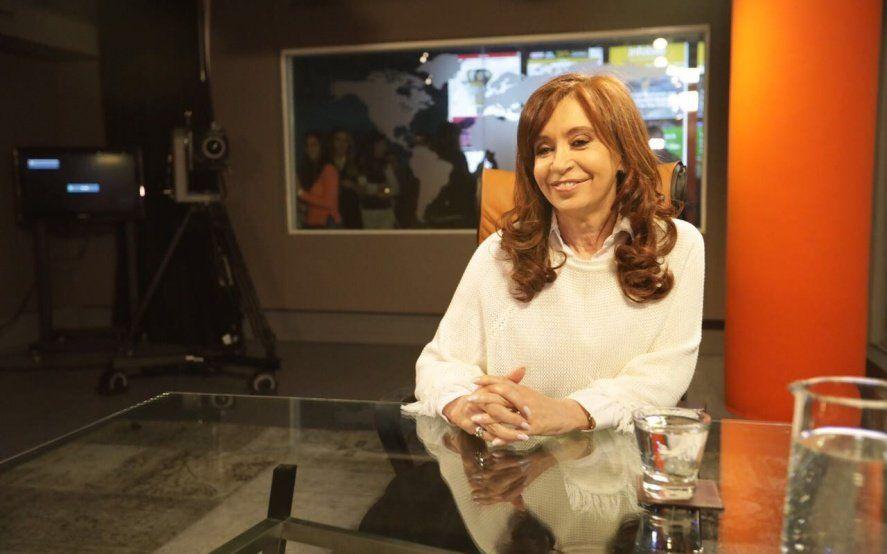 Procesamiento, prisión preventiva y mil millones de embargo para Cristina Kirchner