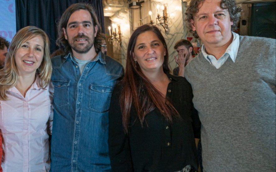 El Frente de Izquierda - Unidad presentó sus candidaturas para la provincia de Buenos Aires