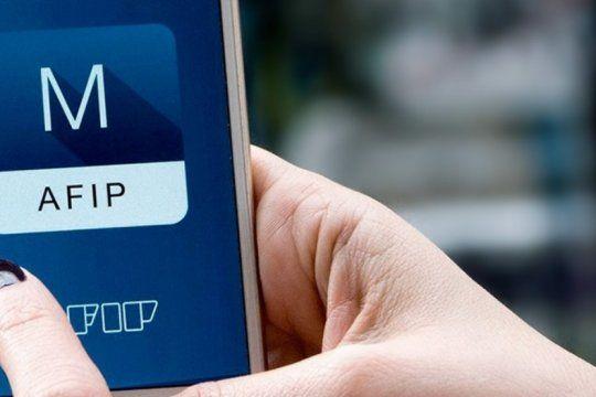 vence el plazo para la recategorizacion del monotributo: conoce el paso a paso del tramite online
