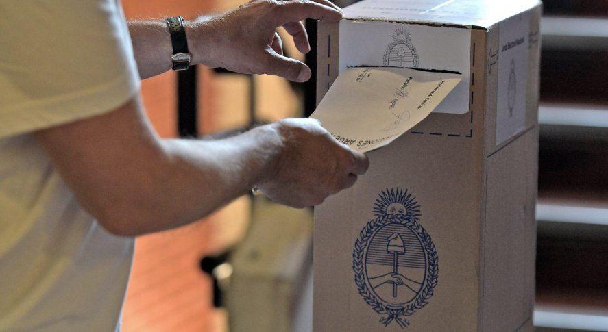 PASO 2021: el nuevo calendario electoral