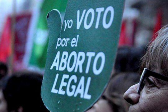 el 68% de la poblacion del area metropolitana de buenos aires apoya la legalizacion del aborto