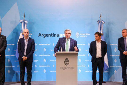 la comparacion con argentina: asi estaban otros paises cuando decretaron su cuarentena