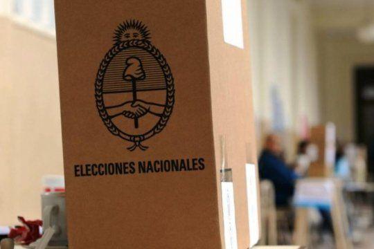 de las 10 formulas presidenciales habilitadas, podran participar 6 en las elecciones generales
