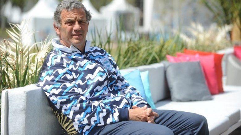 Diógenes de Urquiza: La cara del ajuste salvaje que se viene en el deporte argentino