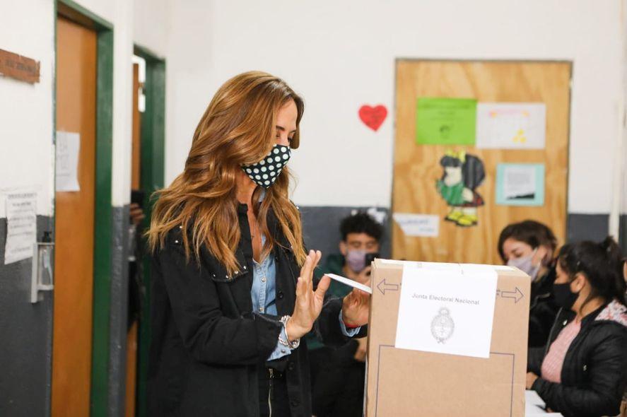 PASO 2021: Vamos a escuchar al pueblo, dijo Victoria Tolosa Paz