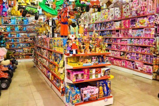 Banco Nación ofrece beneficios especiales en 3500 comercios de juguetes.