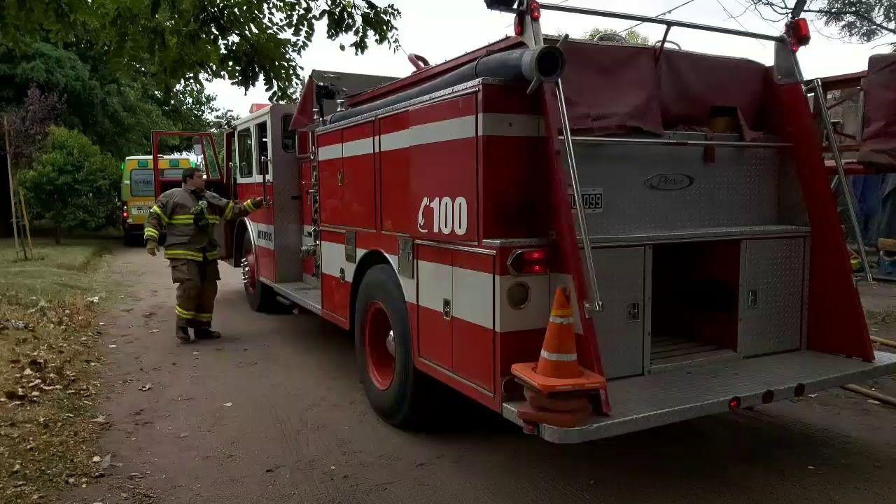 El incendio fatal fue en Boulogne Sur Mer