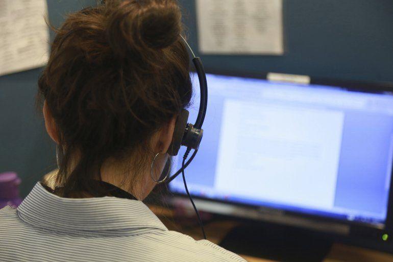 La Provincia estatiza la línea 144 y lanza 20 oficinas de atención para violencia de género