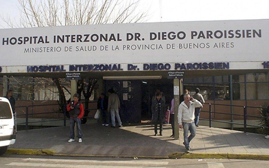 Dos ladrones mataron a un médico de un balazo en el abdomen en un intento de entradera