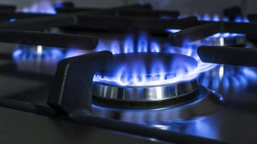 La tarifa de gas aumentará