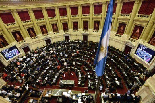diputados: la ucr le tuerce el brazo al gobierno y repudia el golpe de estado en bolivia