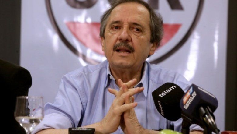 """Alfonsín: """"la responsabilidad de que la UCR no tenga influencia dentro de Cambiemos, es de la misma UCR"""""""