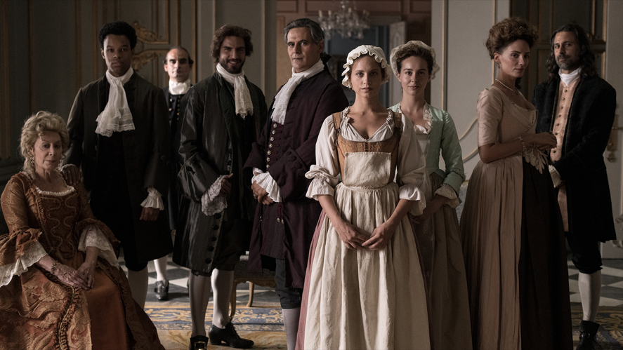 La Cocinera de Castamar 2: ¿Cuándo se estrena la segunda temporada?