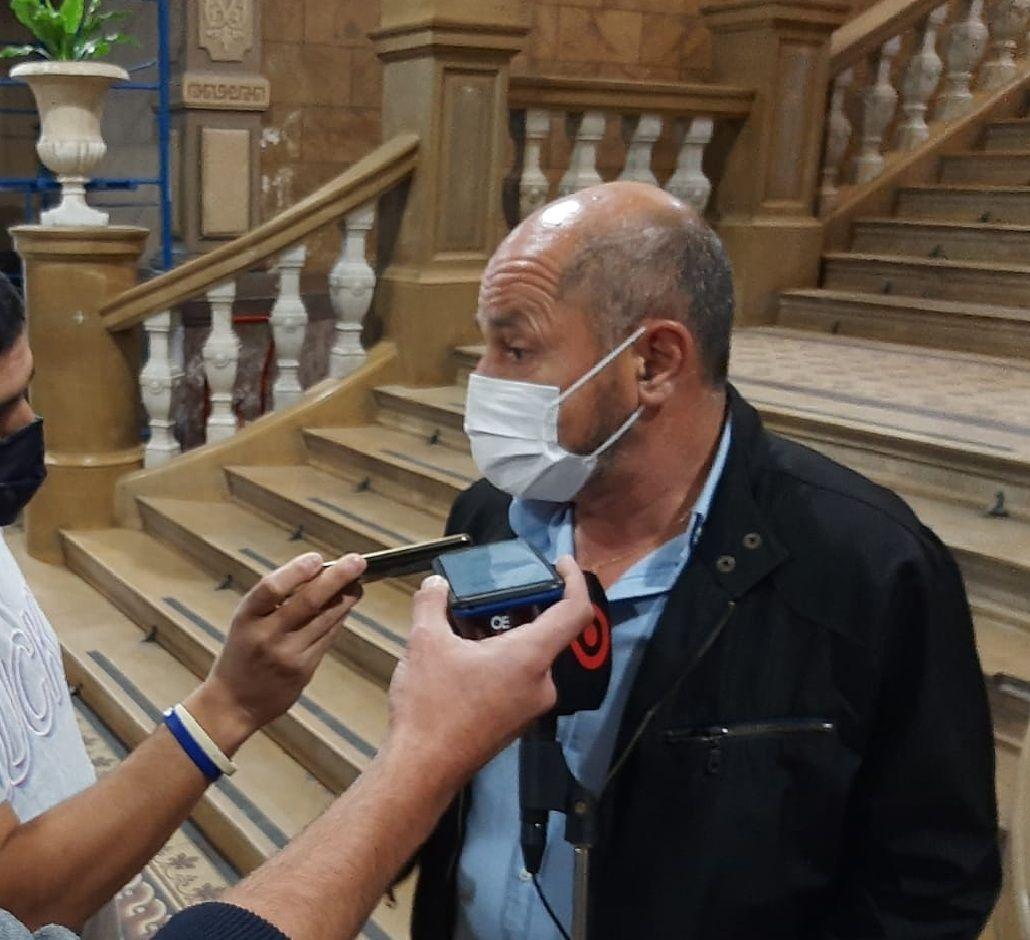 mario secco: los monopolios trabajan para joderle la vida a los argentinos, para que se enojen con el gobierno