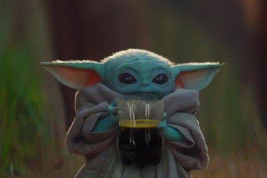 quien es ?baby yoda?, el meme de star wars que es furor en las redes