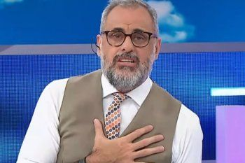 Jorge Rial se suma a la caravana de la lealtad