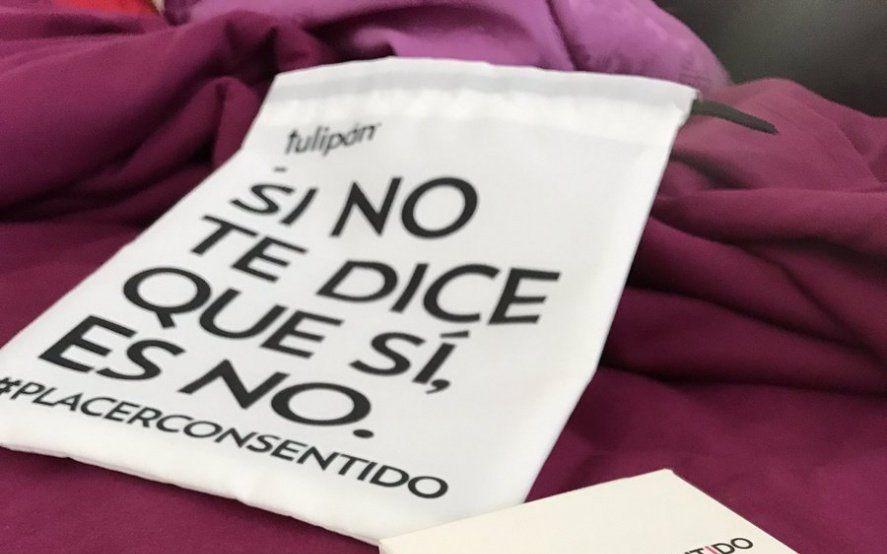 Placer consentido: Conocé la campaña que invita a abrir la caja de preservativos entre dos