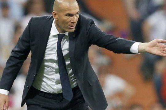zidane busca reforzar al real madrid y le apunto a un ex estudiantes