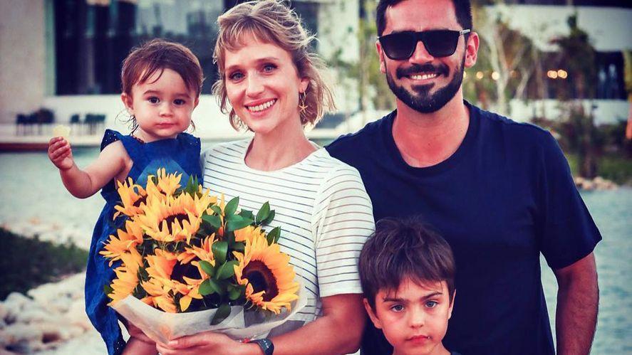 Gonzalo Heredia habló sobre los rumores de separación de Brenda Gandini