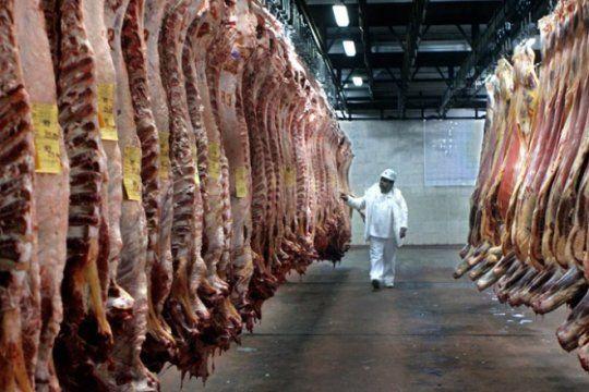 en mayo, la faena bovina en argentina llego a las 5,48 millones de cabezas