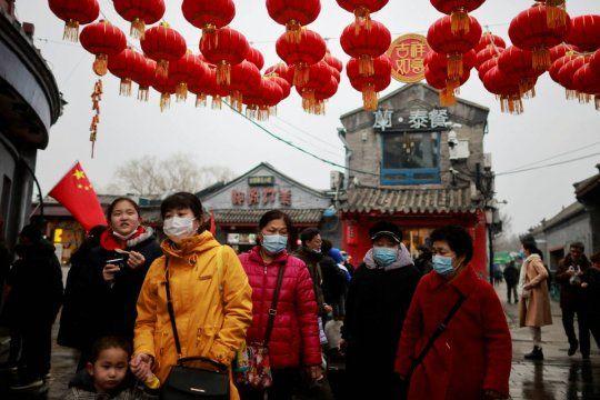 ¿Cómo hizo China para contener el contagio del coronavirus?