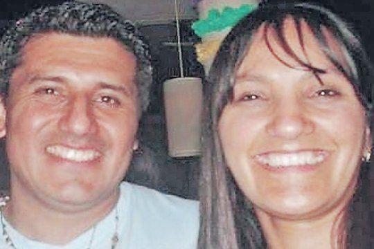 arranco el juicio por el femicidio de claudia salgan: su pareja la mato con un destornillador