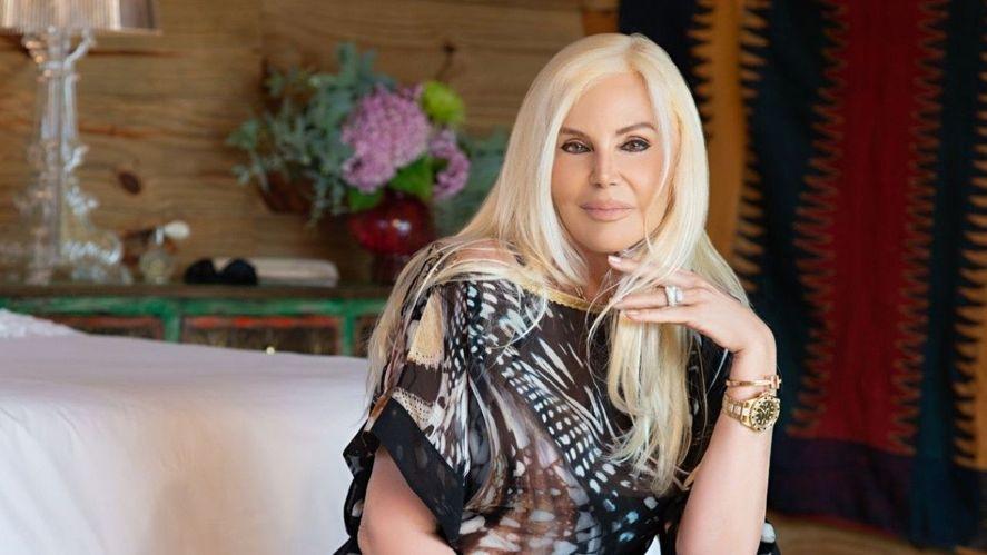 Susana Giménez vuelve a la televisión con una entrevista