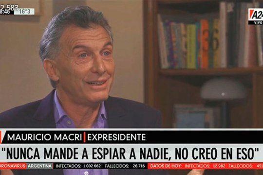 Borgen y la extraña definición de Mauricio Macri.