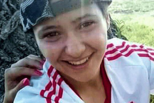 A un mes de la desaparición de Tehuel, la ministra de Mujeres pidió por la aparición del joven trans
