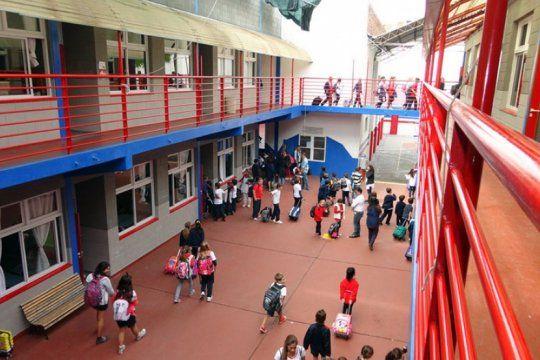 el sadop rechazo el nuevo aumento en las cuotas de los colegios privados y reclamo por salarios