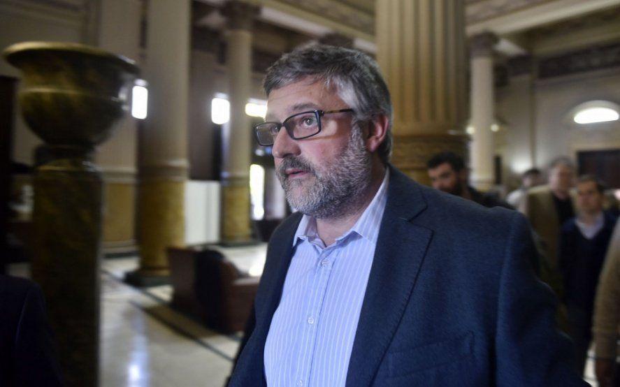 """Ministro de Vidal desestimó el """"Plan V"""" y ratificó que Vidal buscará la reelección"""