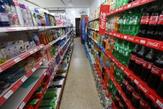 caida del consumo: las ventas en supermercados durante 2018 bajaron 3%