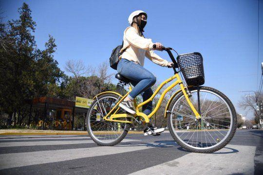 organizan circuitos para conocer la plata en bicicleta: como anotarse