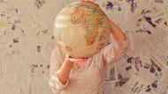 mapoteca: entra y recorre el mundo con mapas decorativos.