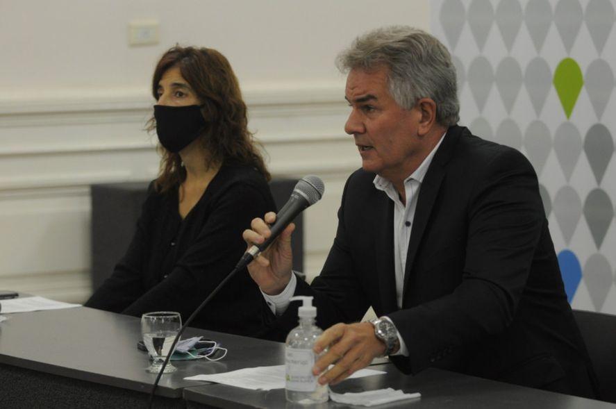 Bahía Blanca: Gay ya tiene el 1 para la lista de concejales
