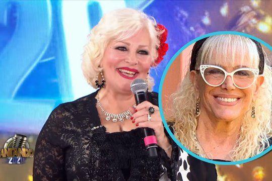 Luisa Albinoni culpó a Valeria Lynch por haber tenido que modificar la fecha de su show