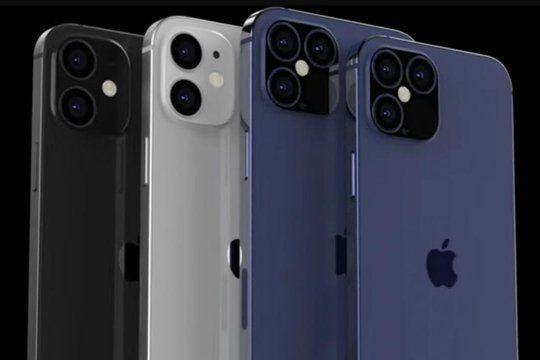 iphone 12: que lo diferencia del modelo anterior