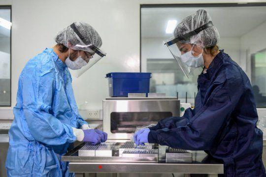 Coronavirus en Argentina: preocupa la suba de contagios
