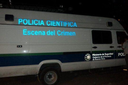 un doble crimen conmueve a pergamino: asesinaron a una mujer y su hijo