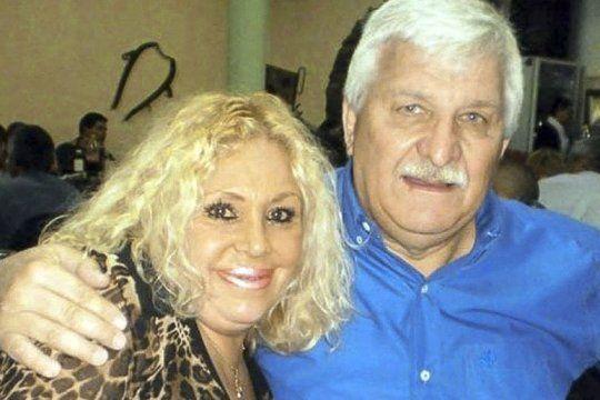 En La Plata sigue el juicio al abogado Ruben Carrazzone acusado del femicidio de su esposa