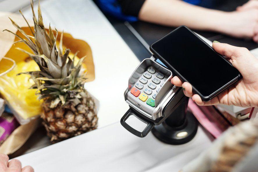 Cuenta DNI de Banco Provincia permite pagar con Clave DNI o Código QR