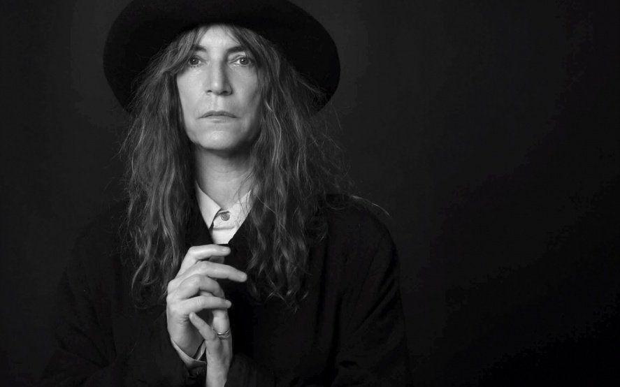 Patti Smith: la leyenda viviente del punk rock vuelve a la Argentina
