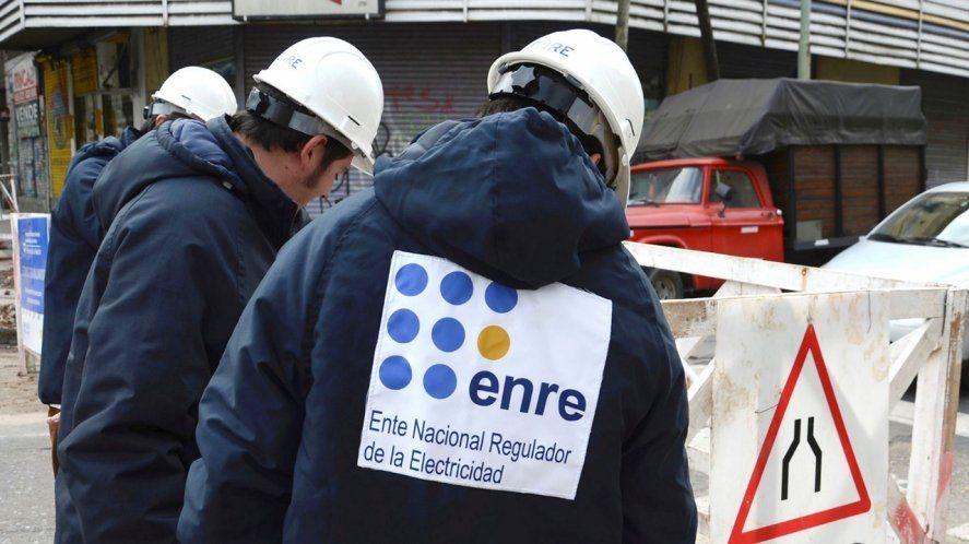 El ENRE sanciona a EDENOR por $150.067.290