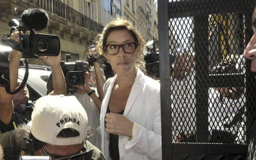 Denuncian penalmente a Laura Alonso por no investigar al Gobierno de Macri